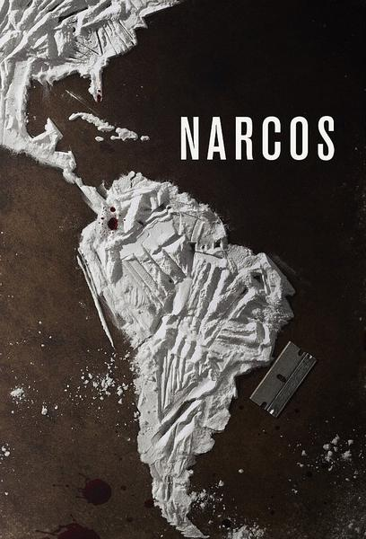 TV ratings for Narcos in Mexico. Netflix TV series