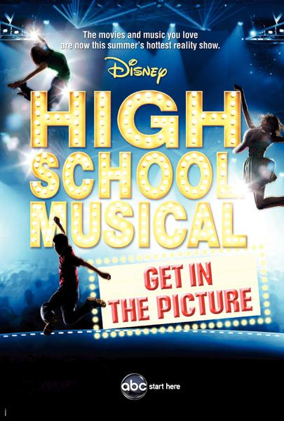 TV ratings for High School Musical: Get In The Picture in Spain. ABC TV series