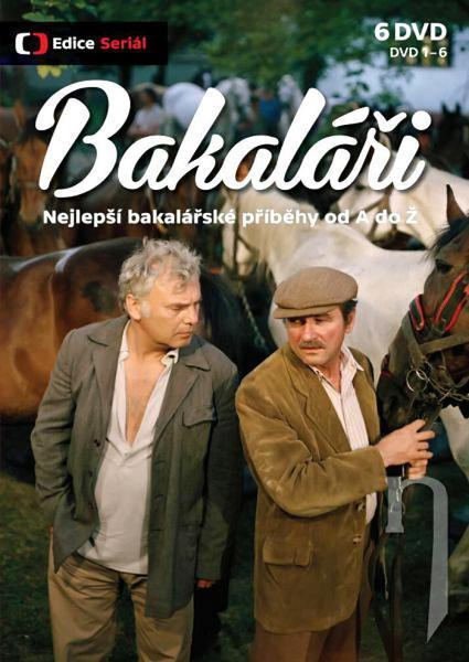 TV ratings for Bakalári in Germany. Ceskoslovenská Televize TV series