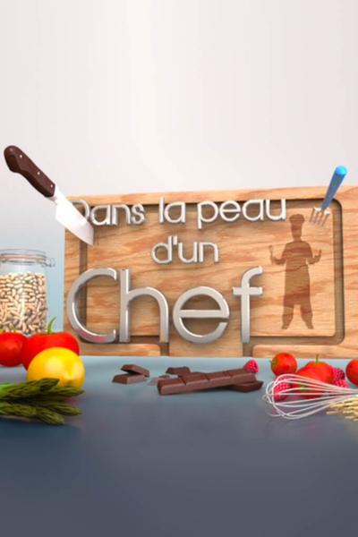 TV ratings for Dans La Peau D'un Chef in Denmark. France 2 TV series