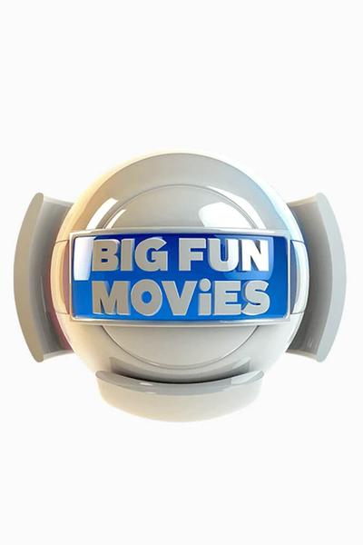 TV ratings for Big Fun Movies in Colombia. YTV TV series