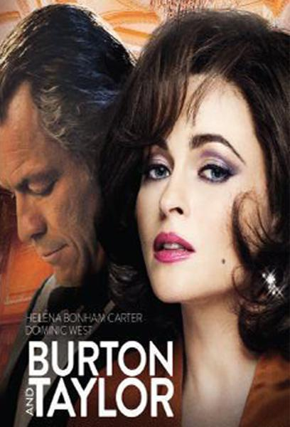 TV ratings for Burton And Taylor in the United States. BBC Four TV series