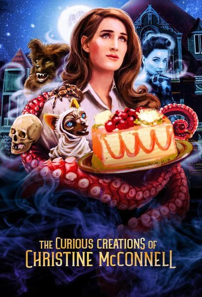 TV ratings for The Curious Creations Of Christine Mcconnell in Canada. Netflix TV series