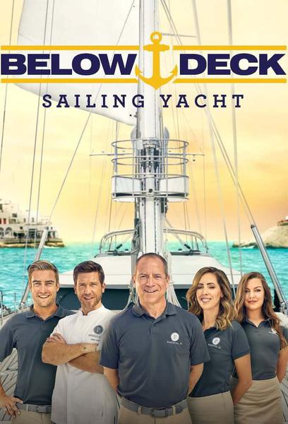TV ratings for Below Deck Sailing Yacht in Mexico. Bravo TV series