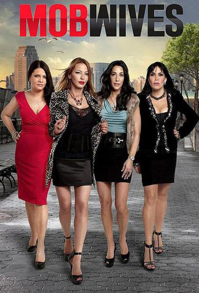 TV ratings for Mob Wives in the United Kingdom. VH1 TV series