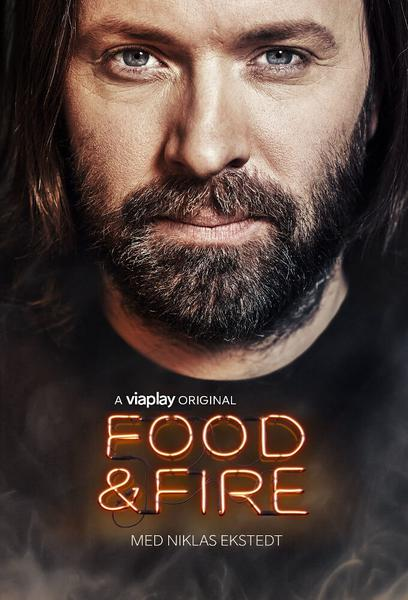 TV ratings for Food & Fire med Niklas Ekstedt in Turkey. Viaplay TV series