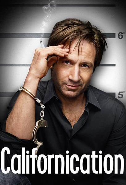 TV ratings for Californication in Japan. Showtime TV series
