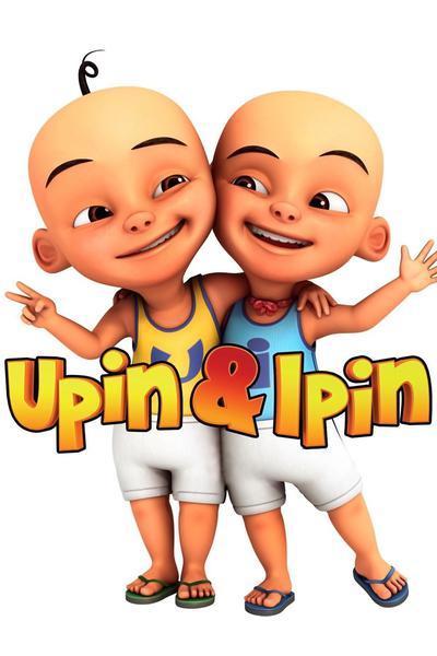 Upin & Ipin