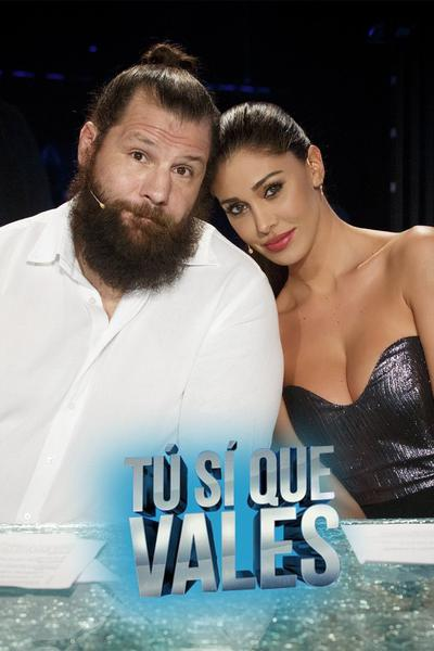 TV ratings for Tu Si Que Vales in Italy. Canale 5 TV series