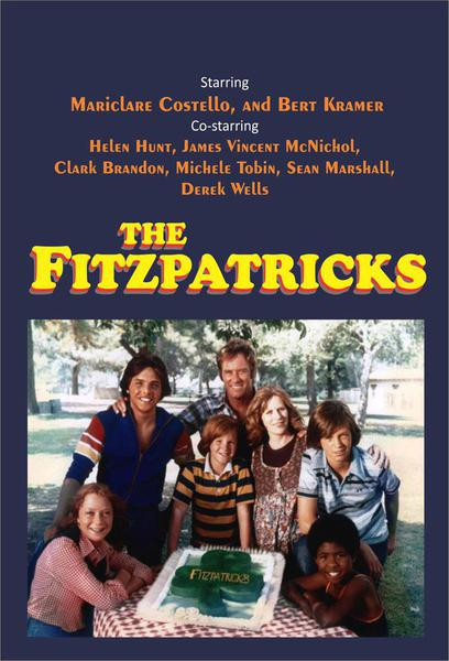 TV ratings for The Fitzpatricks in Russia. CBS TV series