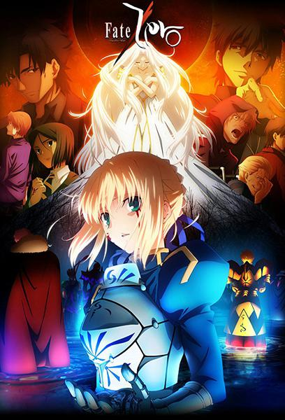 TV ratings for Fate/zero in Denmark. Tokyo MX TV series