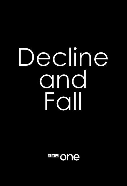 TV ratings for Decline And Fall in Australia. BBC One TV series