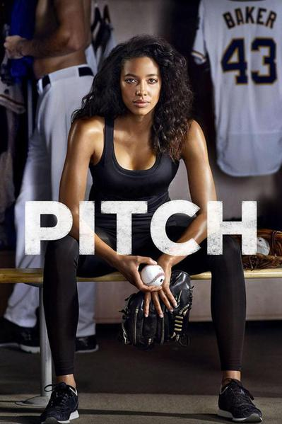 TV ratings for Pitch in the United States. FOX TV series