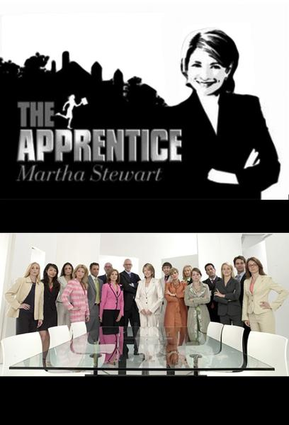 TV ratings for The Apprentice: Martha Stewart in Canada. NBC TV series