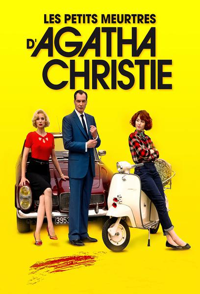 TV ratings for Les Petits Meurtriers D'Agatha Christie in the United States. France 2 TV series