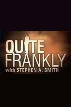 TV ratings for Quite Frankly With Stephen A. Smith in Denmark. ESPN TV series