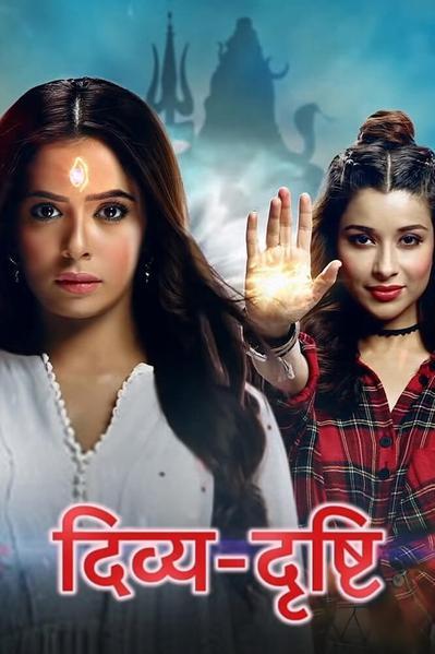 TV ratings for Divya Drishti in Netherlands. Star Plus TV series