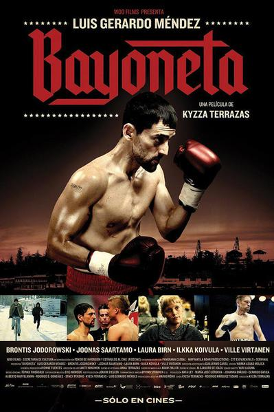 TV ratings for Bayoneta in Poland. Netflix TV series