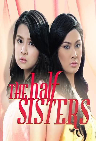 TV ratings for The Half Sisters in Ireland. GMA TV series