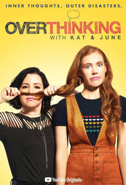 TV ratings for Overthinking With Kat & June in Philippines. YouTube Premium TV series