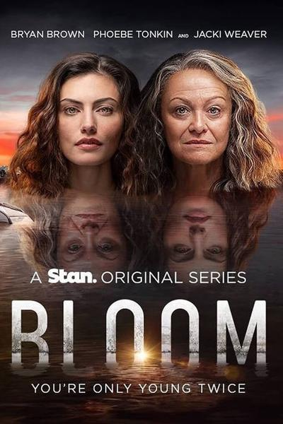 TV ratings for Bloom in Chile. Stan TV series