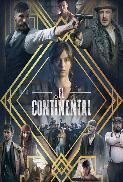 TV ratings for El Continental in Japan. TVE TV series