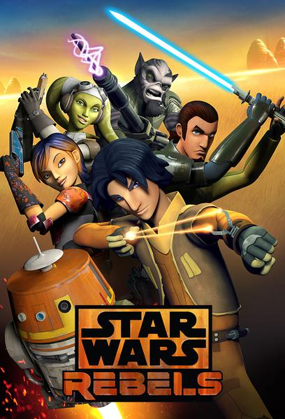 TV ratings for Star Wars Rebels in South Africa. Disney XD TV series