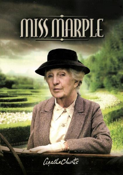 TV ratings for Miss Marple in Portugal. BBC One TV series