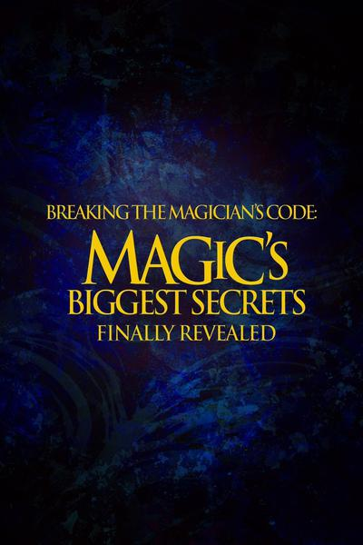 TV ratings for Breaking The Magician's Code: Magic's Biggest Secrets Finally Revealed in Spain. MyNetworkTV TV series