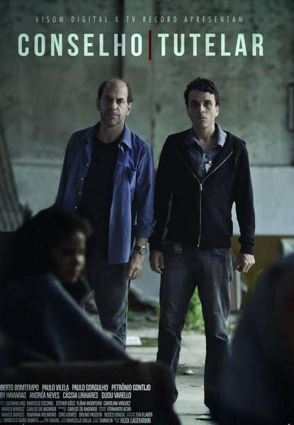TV ratings for Conselho Tutelar in Spain. RecordTV TV series