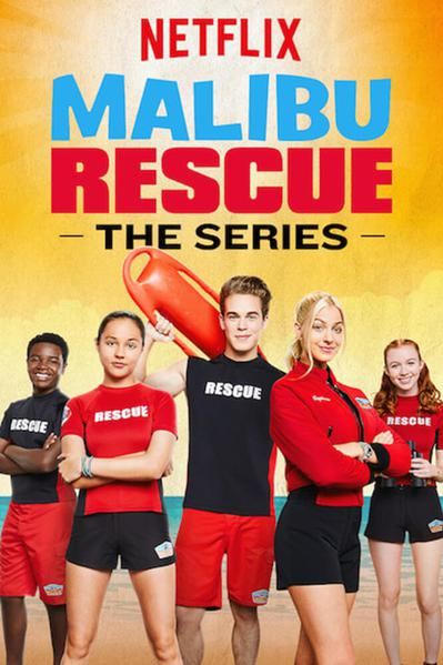 TV ratings for Malibu Rescue: The Series in the United States. Netflix TV series