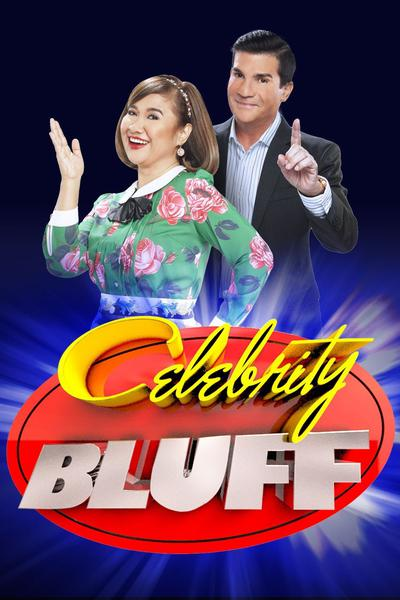 TV ratings for Celebrity Bluff in Italy. GMA TV series