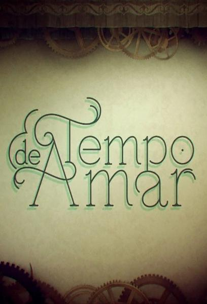 TV ratings for Tempo De Amar in Denmark. Rede Globo TV series