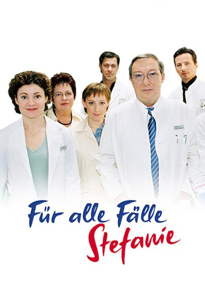 TV ratings for Für Alle Fälle Stefanie in India. Sat.1 TV series