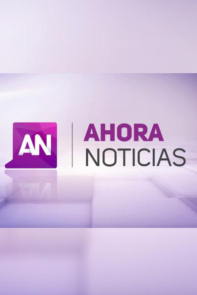 TV ratings for Ahora Noticias in Mexico. Mega TV series