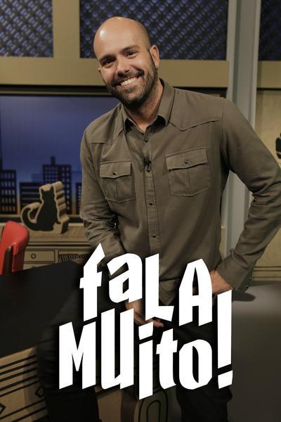 TV ratings for Fala Muito! in Denmark. SporTV TV series