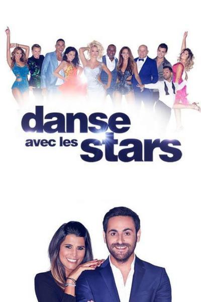 TV ratings for Danse Avec Les Stars in France. TF1 TV series