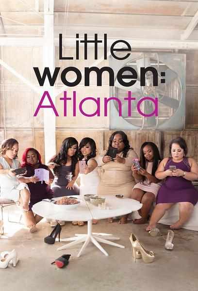 TV ratings for Little Women: Atlanta in Japan. Lifetime TV series