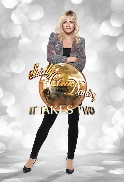 TV ratings for Strictly Come Dancing: It Takes Two in Norway. BBC Two TV series