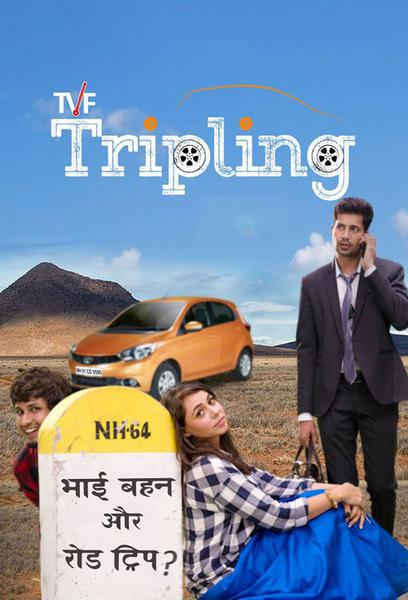 TV ratings for Tvf Tripling in the United States. TVFPlay TV series
