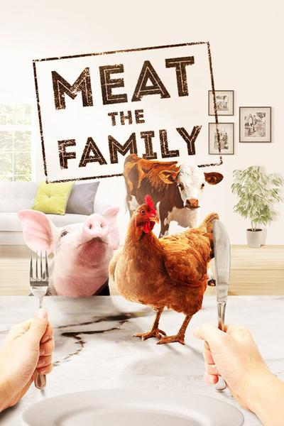 TV ratings for Meat The Family in Canada. Channel 4 TV series