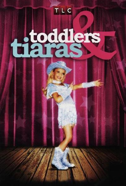 TV ratings for Toddlers & Tiaras in Italy. TLC TV series
