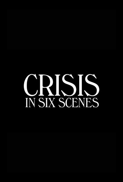 TV ratings for Crisis In Six Scenes in South Africa. Amazon Prime Video TV series