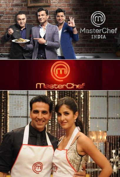 TV ratings for MasterChef (IN) in Spain. Star Plus TV series