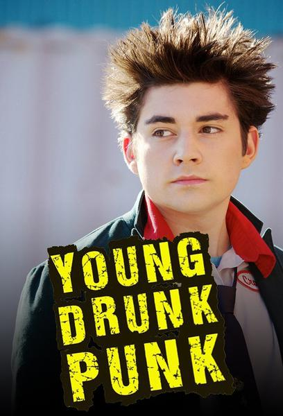 TV ratings for Young Drunk Punk in Russia. Citytv TV series