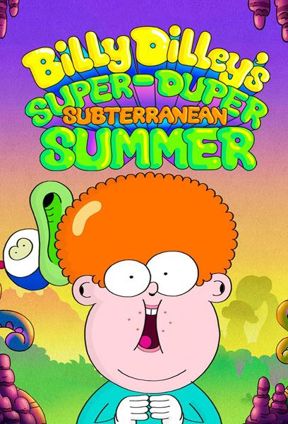 TV ratings for Billy Dilley's Super-duper Subterranean Summer in Brazil. Disney XD TV series