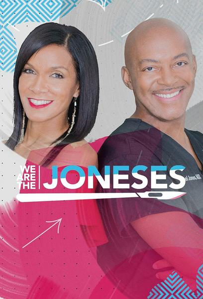 TV ratings for We Are The Joneses in Spain. Centric TV series