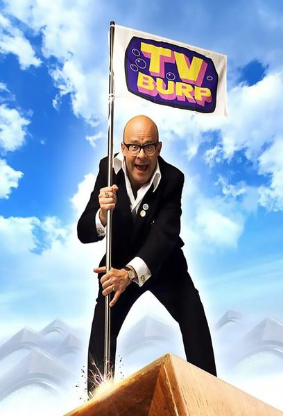 TV ratings for Harry Hill's TV Burp in Colombia. ITV TV series