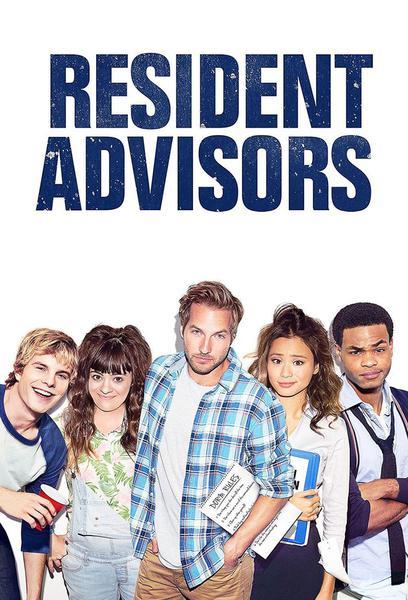 TV ratings for Resident Advisors in Spain. Hulu TV series