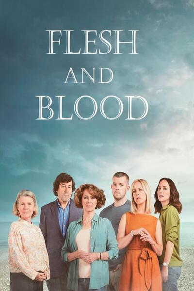 TV ratings for Flesh And Blood in South Africa. ITV TV series
